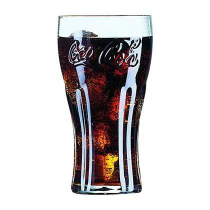 bicchieri coca cola bicchiere coca cola per soli 9 76 su merchandisingplaza