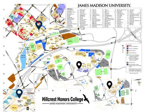 honors housing james madison university hillcrest honors