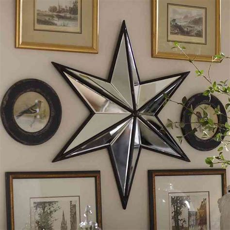 decor mirror star mirror wall decor decor ideasdecor ideas