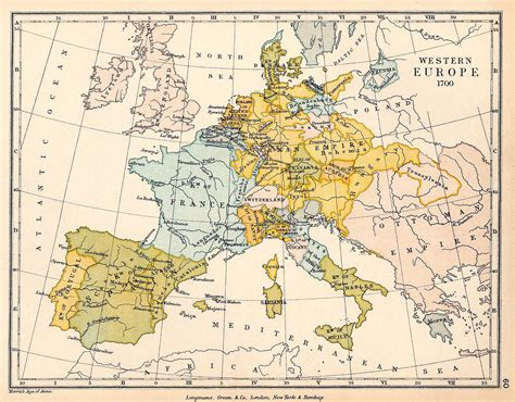 europe 15th century map file western europe 1700 jpg wikimedia commons