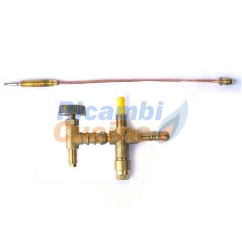 rubinetto a spillo rubinetto a spillo gpl con valvola di sicurezza e