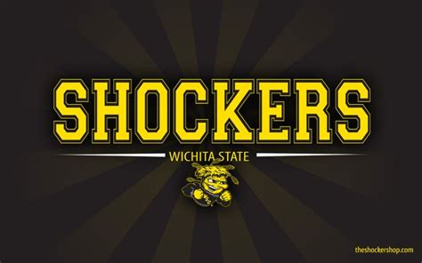 Best Shockers Wichita State Shockers Wallpaper 2017 2018 Best Cars