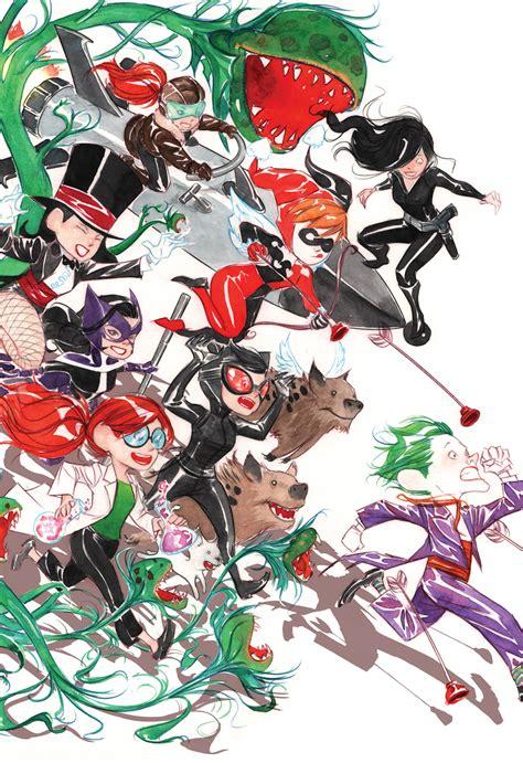 Batman Lil Gotham batman li l gotham 3 review weekly comic book review