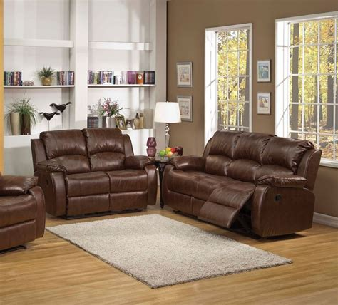 suede living room sets dallas designer furniture glasgow reclining sectional in microfiber