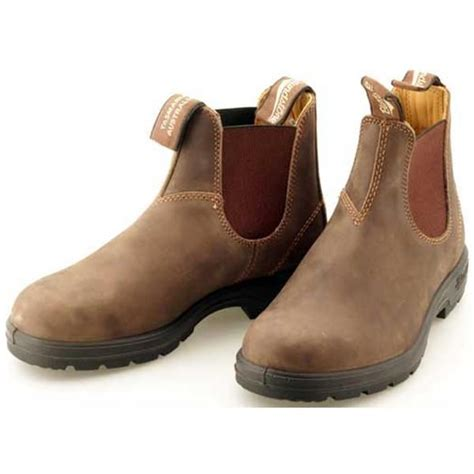blundstone boots blundstone 585 classic boot pair blundstones