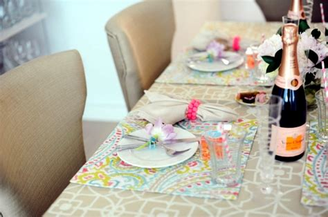 Decorative Napkin Folding For Beginners by Napkin Folding 75 Summer Ideas For Table Decoration