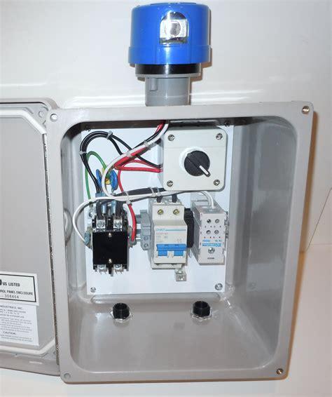 4 panel light switch imagine instruments com 120 240vac lighting control