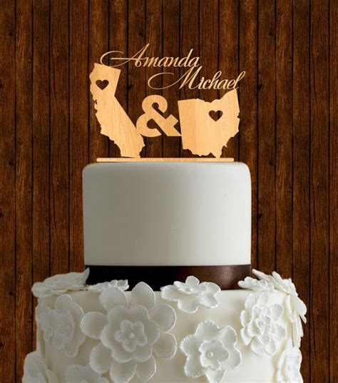 Unique Wedding Cake Toppers by Unique Wedding Cake Toppers Www Pixshark Images