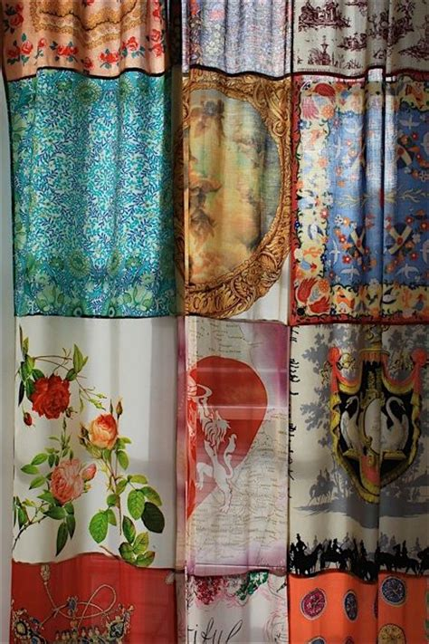 how to make a scarf curtain 17 best ideas about window scarf on pinterest curtain