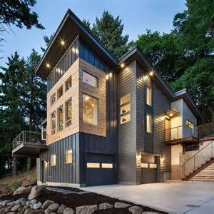 modern home in eugene oregon by iverson signature - Home Design Eugene Oregon