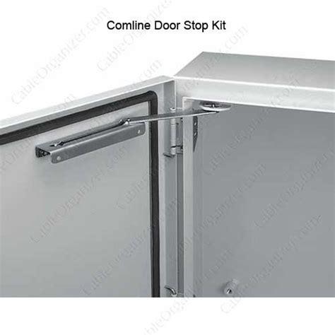 Hoffman Comline Aluminum Wall Mount Enclosure Accessories Cabinet Door Stop
