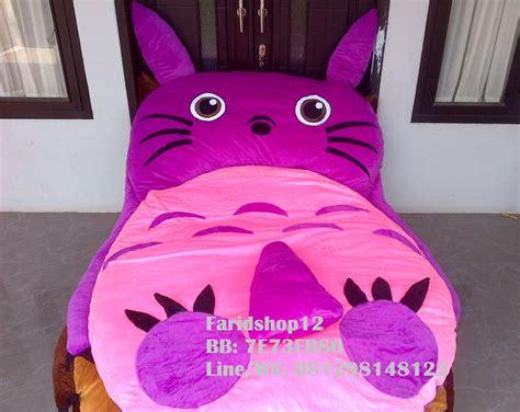 Boneka Minion Boneka Totoro Boneka Lucu Kado Natal Kado Spesial Impor jual matras kasur karakter boneka jakarta selatan