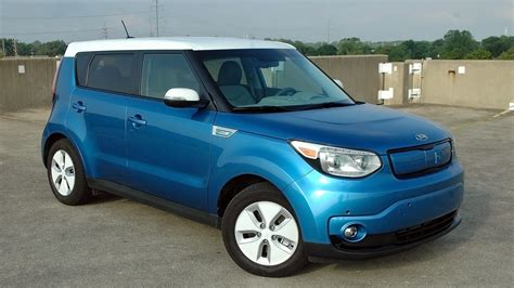 Soul Kia Electric 2015 Kia Soul Electric Driven Picture 636541 Car