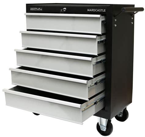 black metal locking storage cabinet black metal 5 drawer lockable tool chest storage box