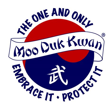 moo do the one and only moo duk kwan caign moo duk kwan