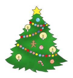 Christmas Lights Clip Art Green Christmas Tree Clip Art 64