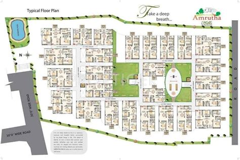 975 Sq Ft 2 Bhk 2t Apartment For Sale In Amrutha 975 Sq Ft 2 Bhk 2t Apartment For Sale In Charms India
