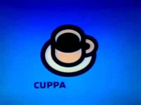 Cuppa Coffee cuppa coffee logo