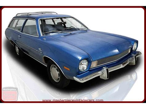 blue station wagon ford pinto wagon blue pixshark com images