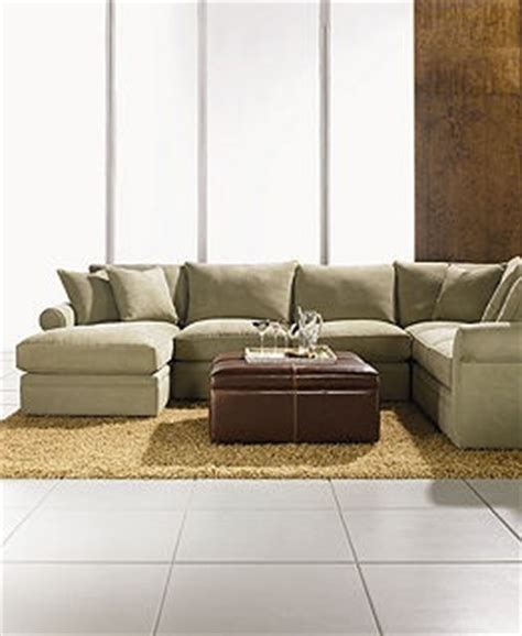 doss couch doss fabric sectional living room furniture collection