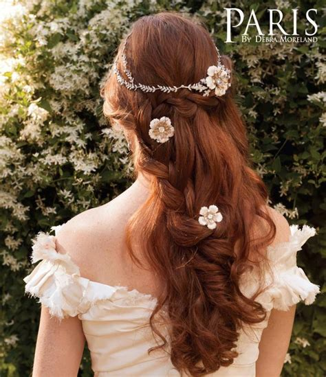 Boho Wedding Hairstyles by Boho Wedding Hairstyle Hair