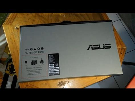 Laptop Asus A455lf Series unboxing lenovo g45 50 laptop doovi