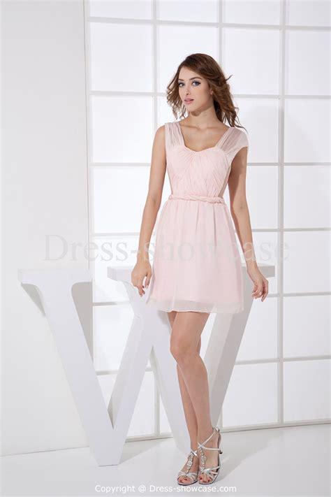 light pink dress ruffles sleeveless wedding guest light pink dress