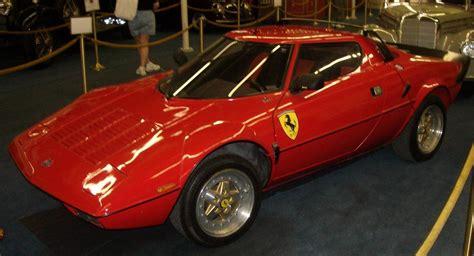 1974 Lancia Stratos 1974 Lancia Stratos Exterior Pictures Cargurus