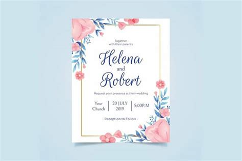 invitation templates design shack