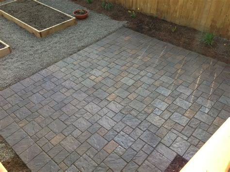 Dominion Slate Northwest Blend Paver Patios Pinterest Slate Pavers For Patio