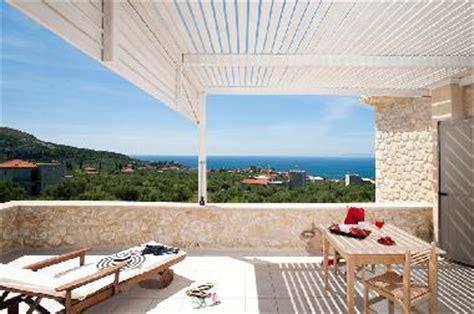 veranda 2nd floor pictures villa greece poliana estate