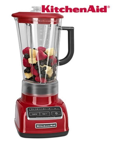 kitchenaid kitchen appliances reviews kitchenaid 5 speed blender reviews