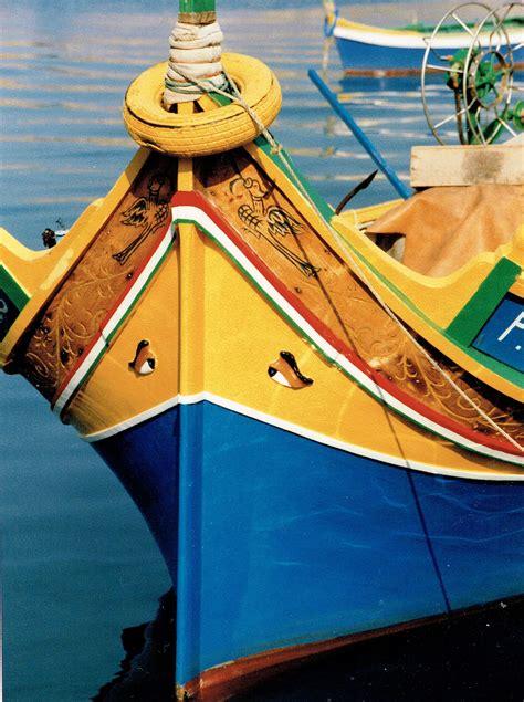 traditional fishing boat names luzzu wikipedia