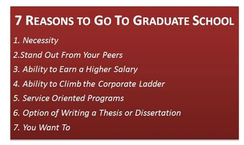 8 Reasons To Go To College by 19 Best Images About Going To Grad School On