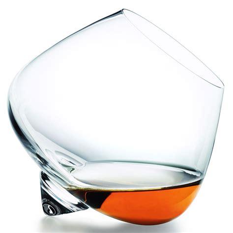 Kitchen Design Kent by Normann Copenhagen Cognac Glasses Rocking Cognac Glass