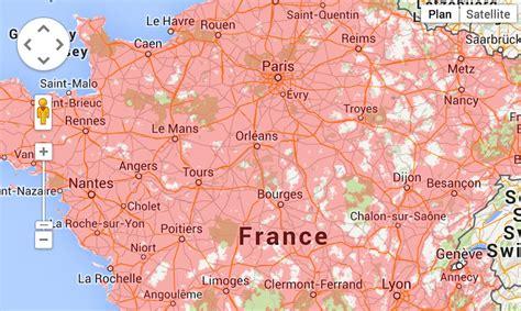 for free free mobile une carte de couverture qui distingue enfin le r 233 seau propre de l