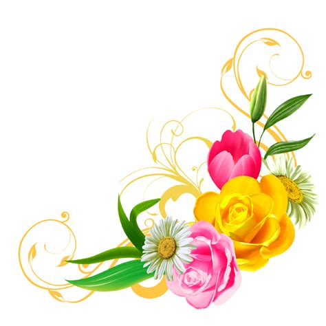 clipart flower png flowers png clipart best