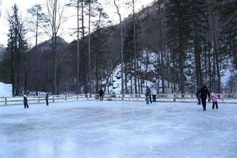 ice skating rink for backyard ice skating possibilities in the bled area apartments
