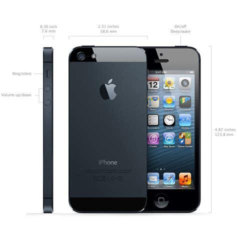 Apple iPhone 5 16GB price in Pakistan.