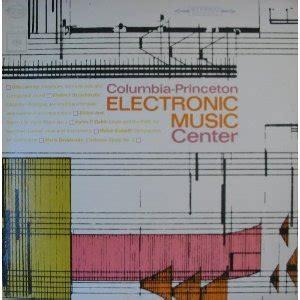 columbia princeton electronic center album