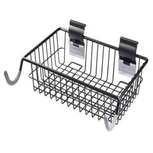 Snh Plumbing by Norsk Slatwall Bike Hook And Basket Combo Snh 9204 The