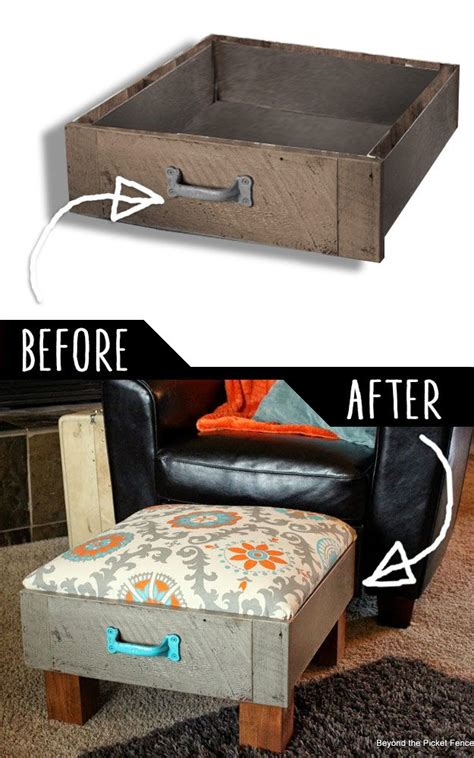 build living room furniture 20 amazing diy ideas for furniture 5 foot rest living