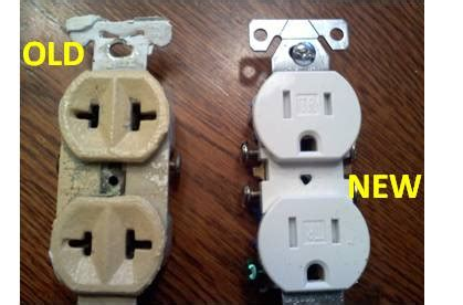 installing new grounded outlets 4busydads