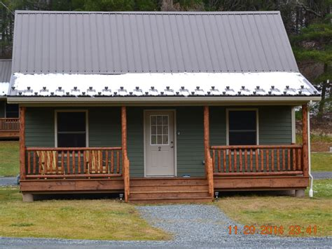 Cabins To Rent In Pennsylvania by Cabins Near The Pa Grand 2 Br Vacation Cabin For
