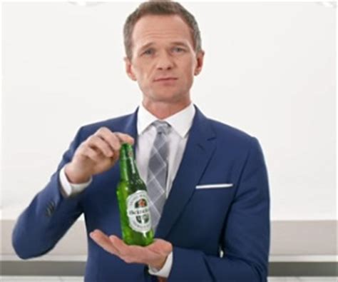 heineken commercial hero actress heineken light commercial 2017 neil patrick harris