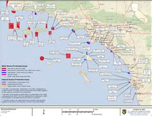 southern california surf map mpa overview