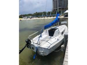 catalina sailboats for sale florida 1996 catalina sailboat for sale in florida
