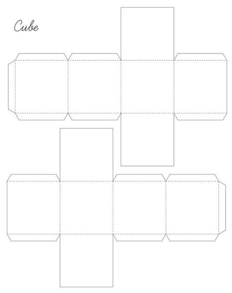 figuras geometricas basicas para armar moldes de figuras geom 233 tricas para armar imagui