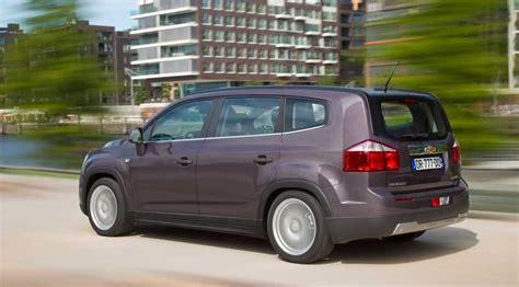 Infinity Auto Insurance Orlando by Chevrolet Orlando 2 0 Vcdi Ltz 2010 Review By Car Magazine