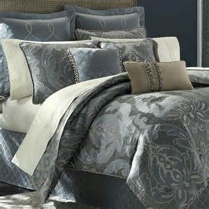 chantal damask comforter bedding by croscill